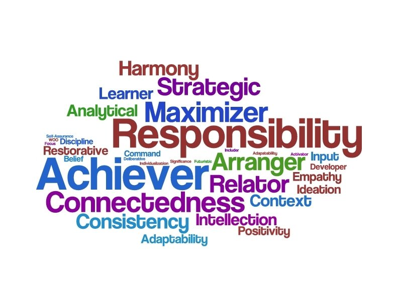 5 Steps to Assess Your Strengths